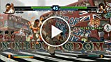 The King of Fighters XIII - Gameplay