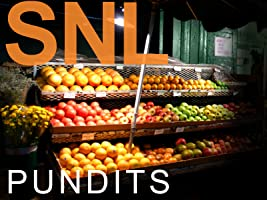 SNL: Pundits