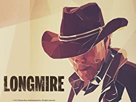 Longmire: The Complete Third Season