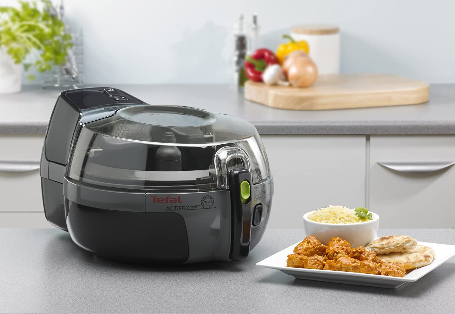 Tefal ActiFry Family - 1.5kg