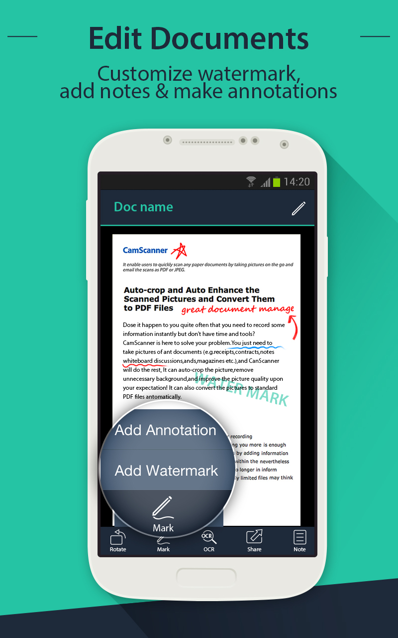 9 Best OCR (optical character recognition) apps for Android