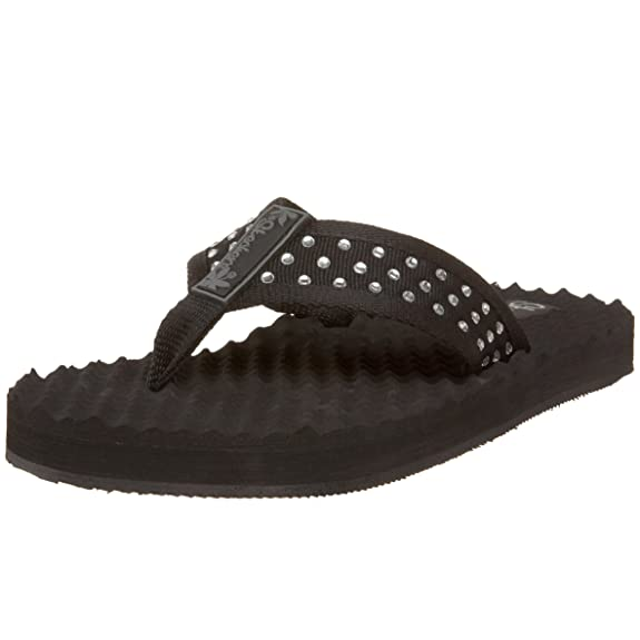 Ladies New Arrival Skechers Cali WoWorks-Kiss And Run Thong Sandal Clearance Sale More Collections