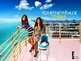 Kourtney & Khloe Take Miami, Season 2