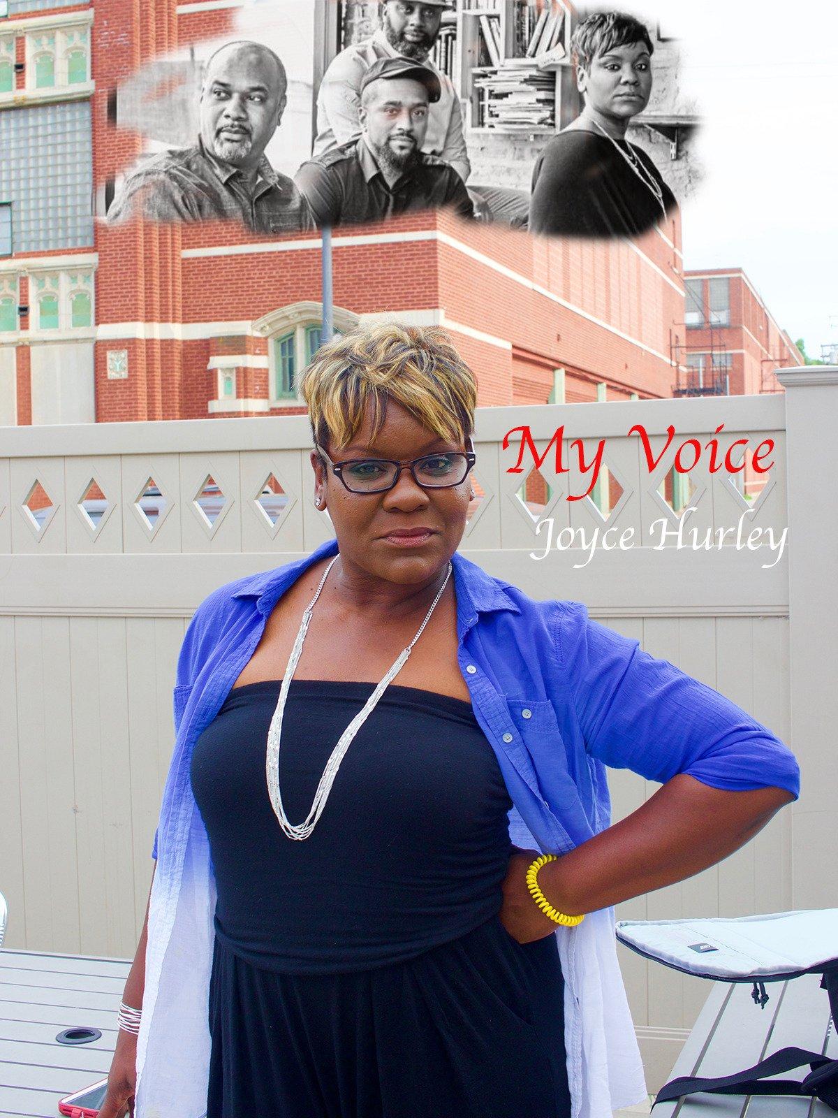 My Voice - Joyce Hurley