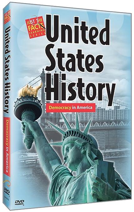 Democracy America Democracy in America