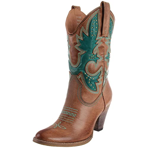 Very Volatile Womens Rio Grande Boot