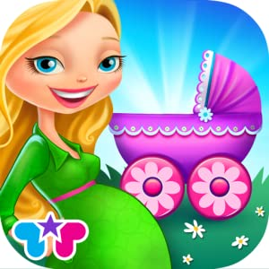 My born Baby - Mommy & Baby Care from TabTale LTD