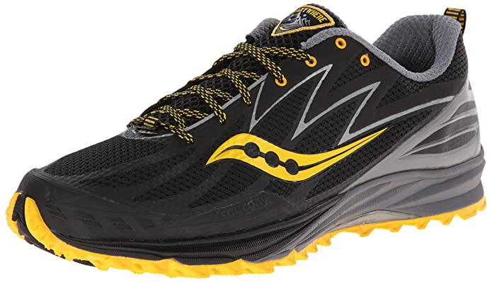 Saucony Men's Peregrine 5 Trailing Running Shoe