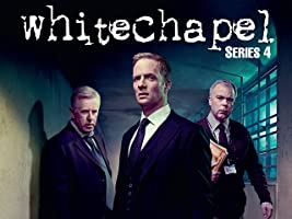 Whitechapel Season 4