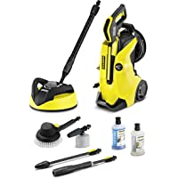 Karcher K4 Premium Full control Car and Home Pressure Washer