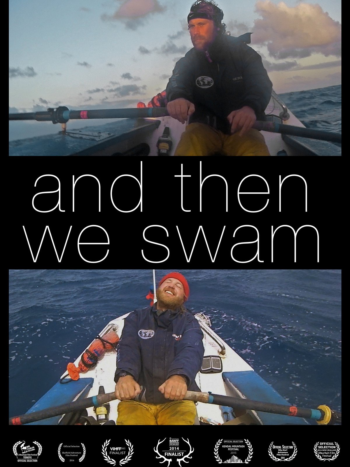 And Then We Swam on Amazon Prime Instant Video UK