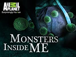 Monsters Inside Me Season 5