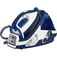 Tefal GV8962 Pro Express Total Auto Steam Generator (Blue)