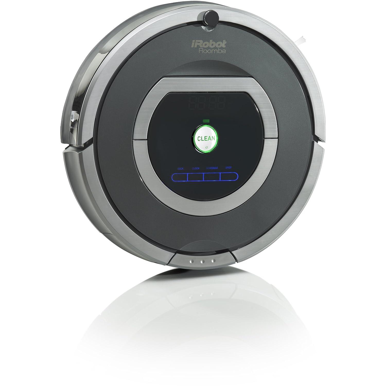 aspirateur robot 780. Black Bedroom Furniture Sets. Home Design Ideas