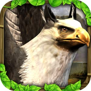 Griffin Simulator by Gluten Free Games