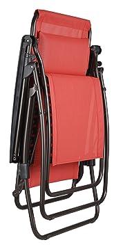 lafuma lfm4007 6455 r clip r clip fauteuil relax jardin m121. Black Bedroom Furniture Sets. Home Design Ideas