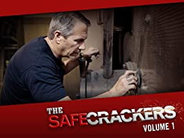 The Safecrackers Season 1