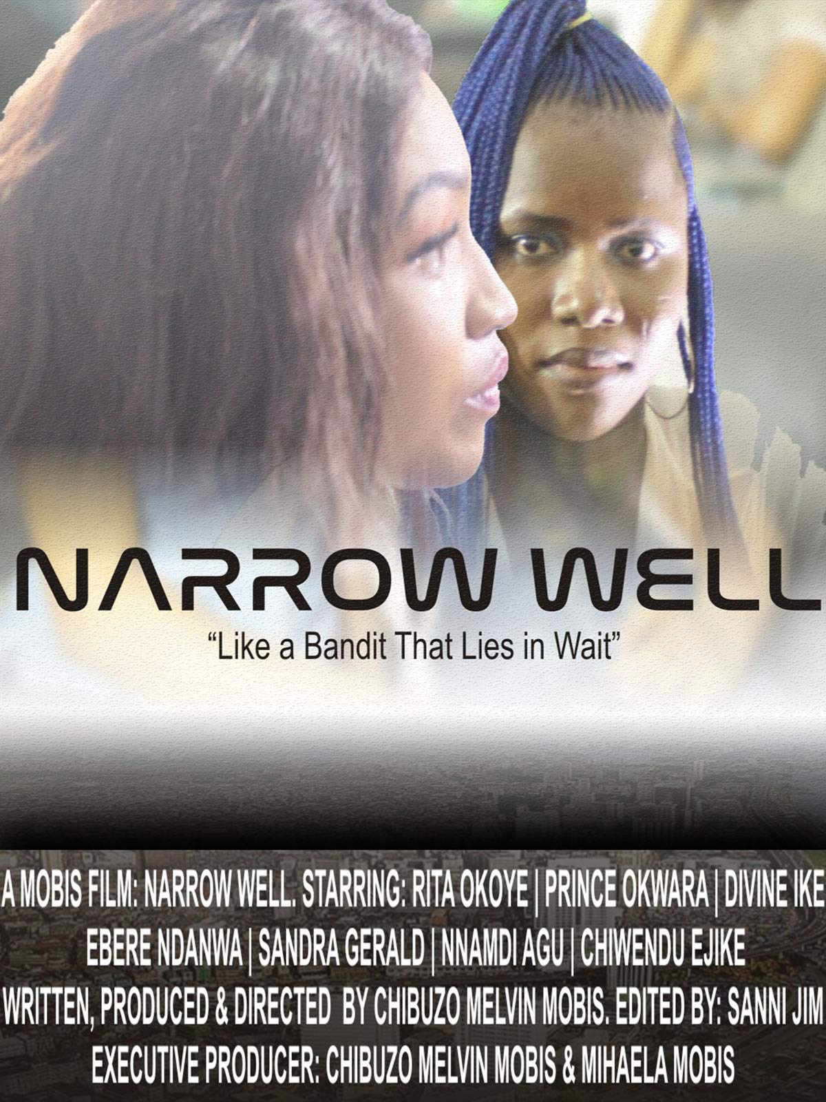 Narrow Well