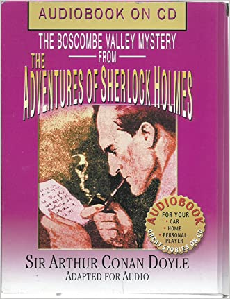 The Boscombe Valley Mystery From the Adventures of Sherlock Holmes