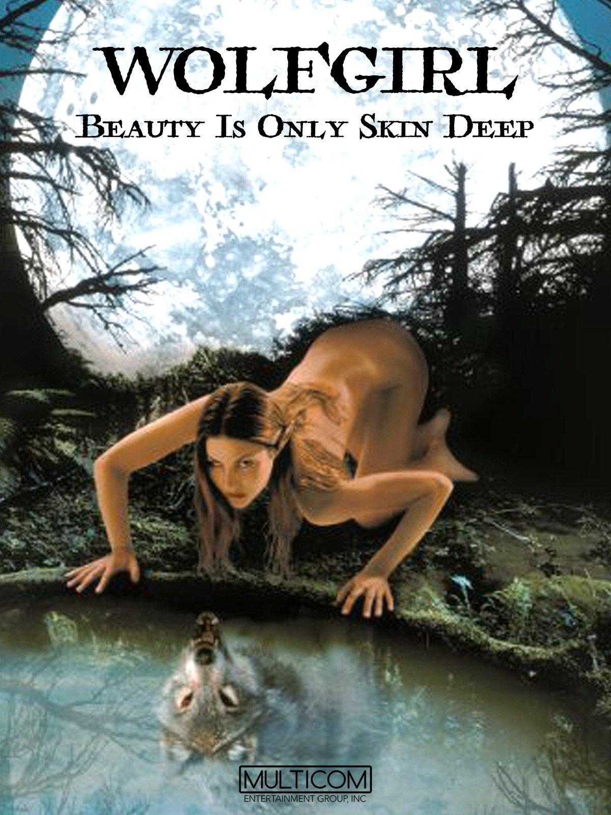 Wolf Girl on Amazon Prime Instant Video UK
