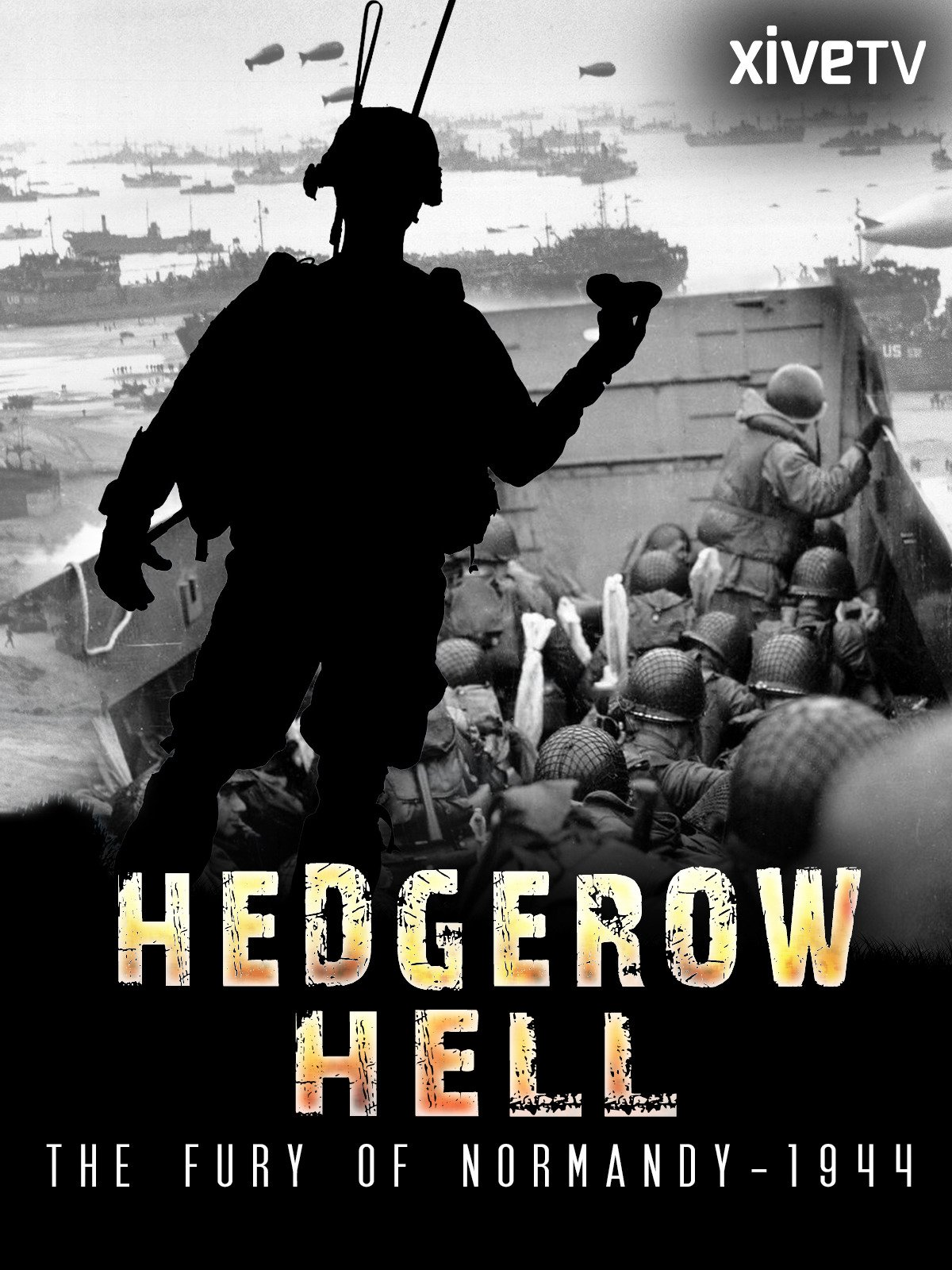 Hedgerow Hell: The Fury of Normandy