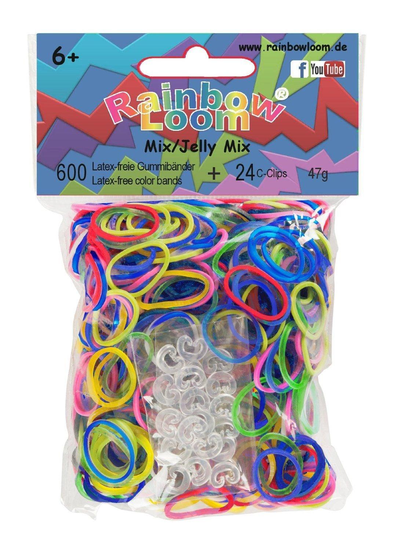 Rainbow Loom 20648 - Original Gummibänder
