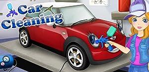 Car Cleaning & Repairing