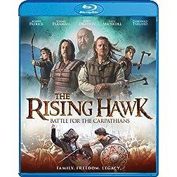 The Rising Hawk: Battle for the Carpathians [Blu-ray]