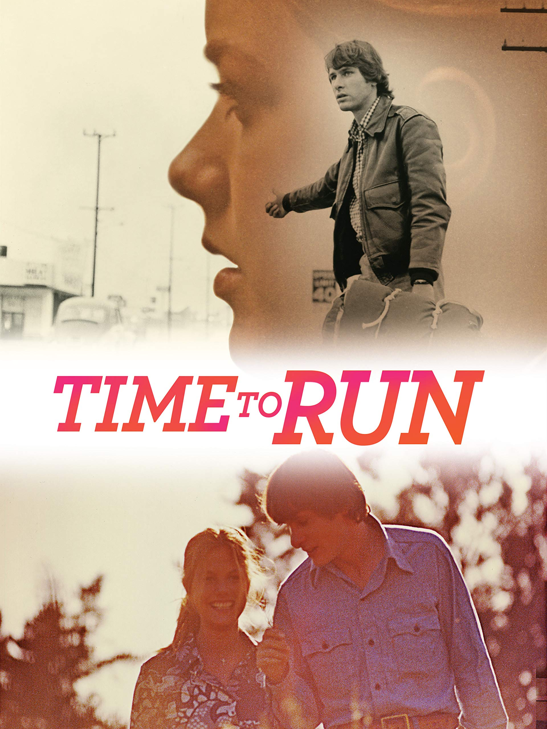 Time to Run on Amazon Prime Instant Video UK