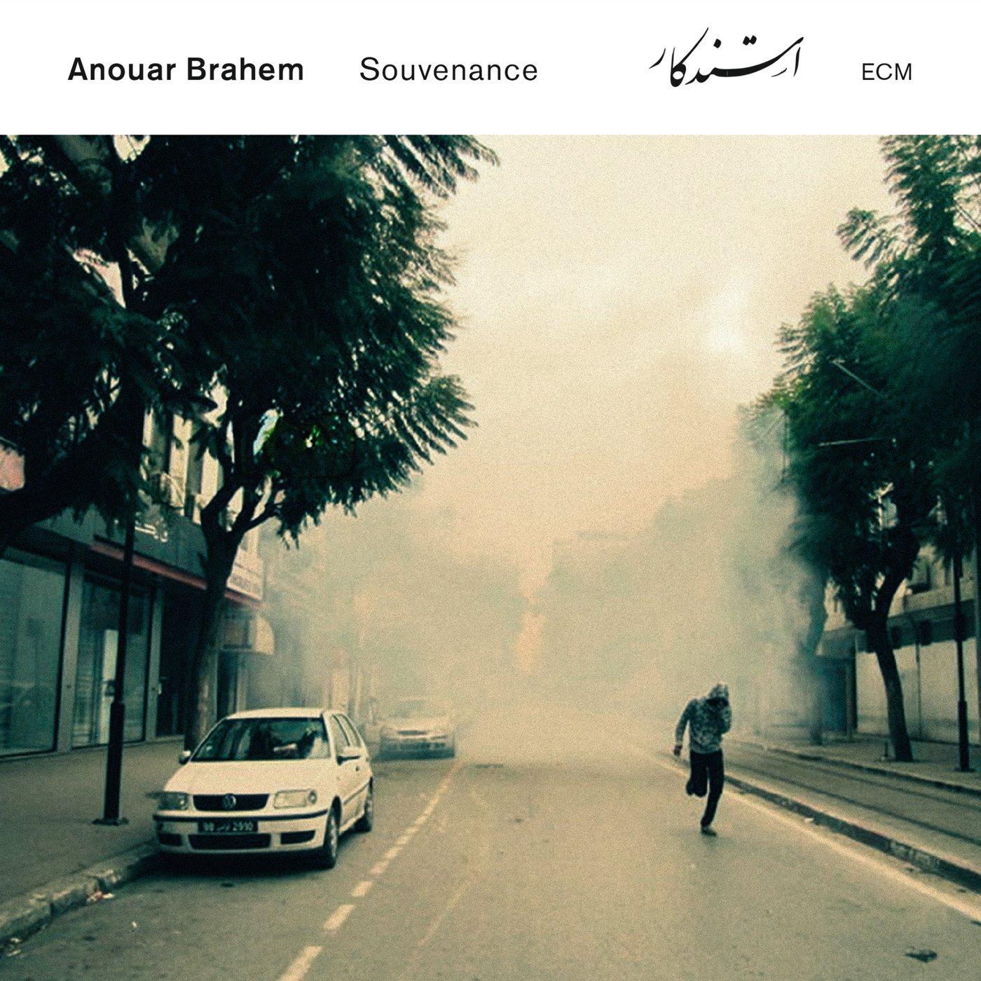 Souvenance | Brahem, Anouar ((1957-....)). Compositeur. Artiste de spectacle