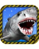 Virtual Pet Great White Shark