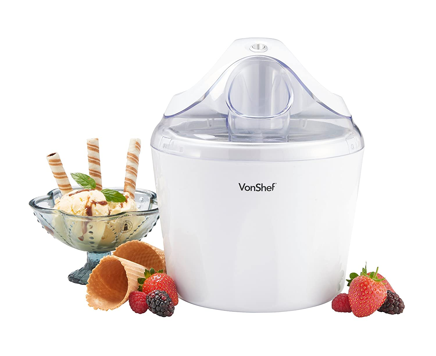 VonShef Ice Cream Maker