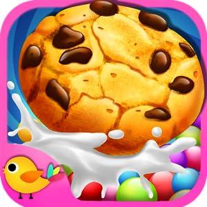 Cookies Maker Salon from LiBii