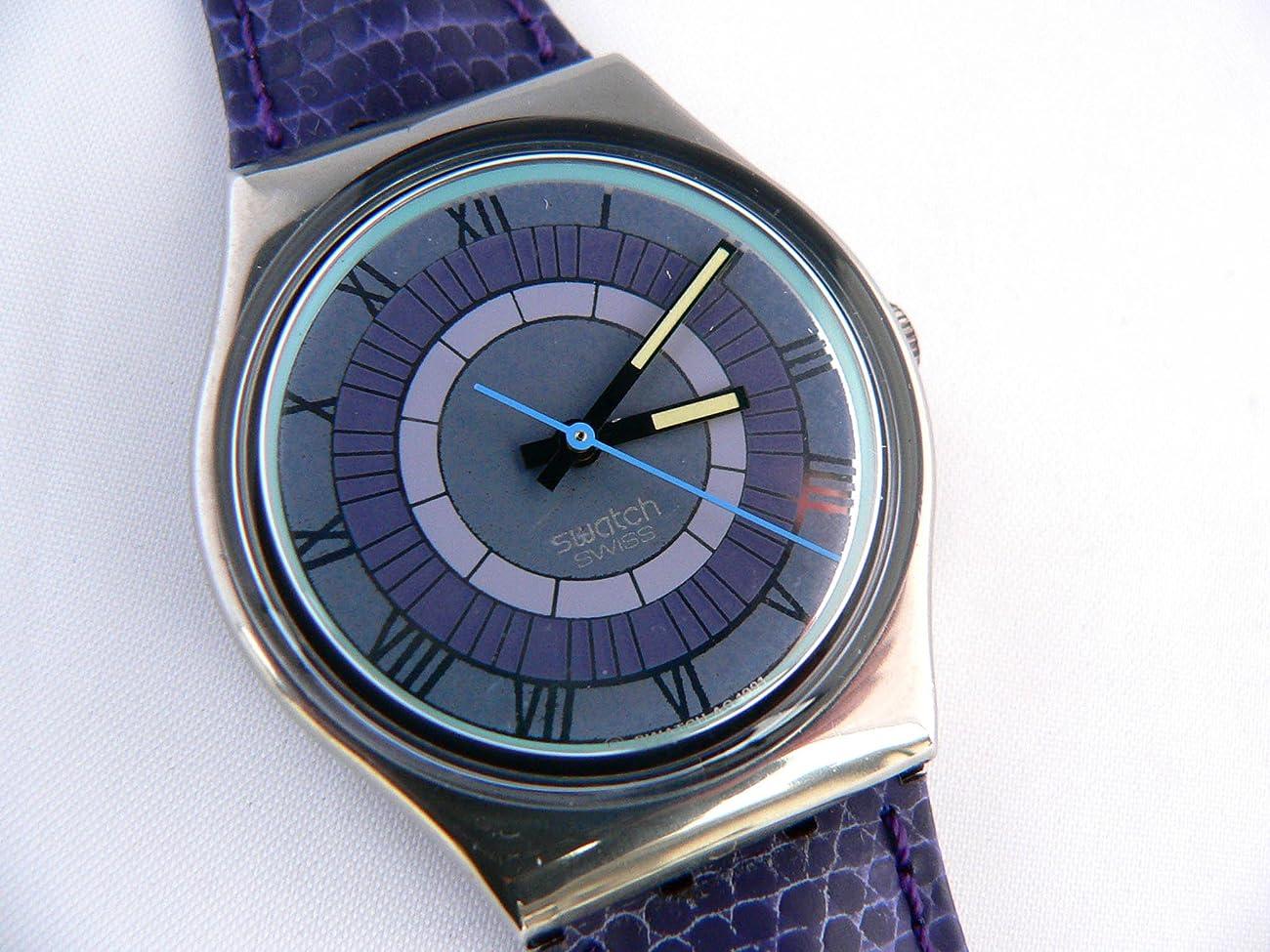 1992 Vintage Swatch Watch Alexander GX123. 0