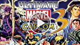 CGRundertow ULTIMATE MARVEL VS. CAPCOM 3 for Xbox...