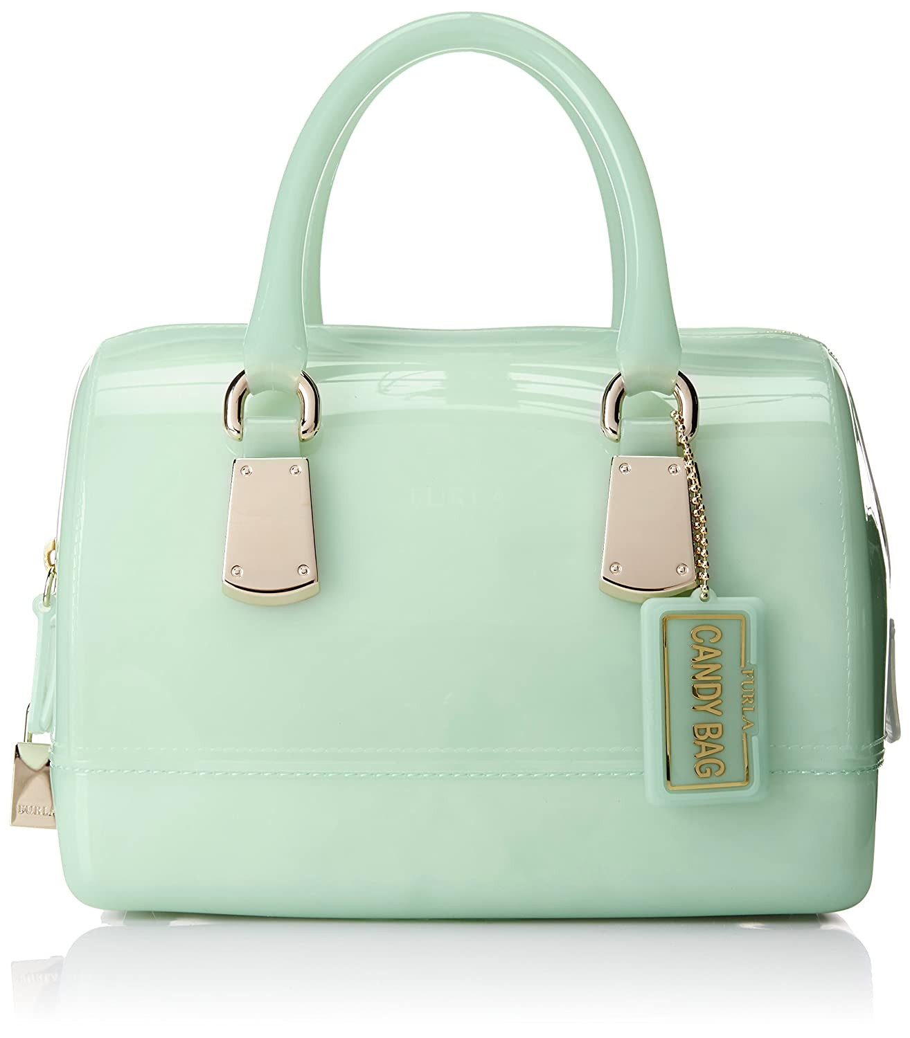 FURLA Candy Cookie Mini Satchel Handbag сумка furla furla fu003bwjkk37