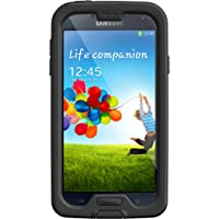 LifeProof Case for Samsung Galaxy S4 - NUUD Series