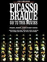 Picasso & Braque Go to the Movies
