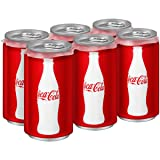 Coca-Cola, 7.5 fl oz, 6 Pack