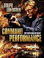 Command Performance [HD]