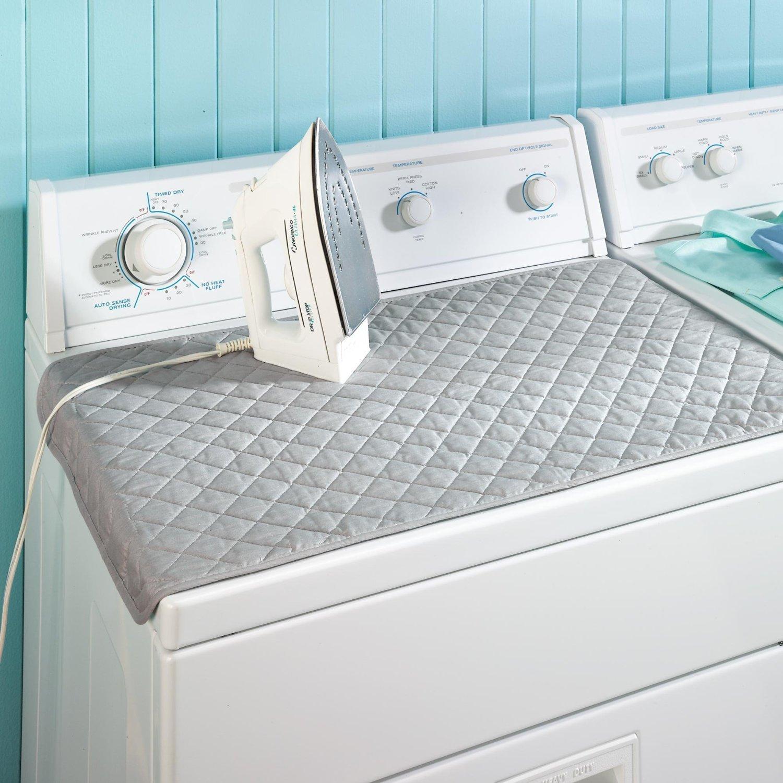 WOPOW Magnetic Ironing Mat Blanket