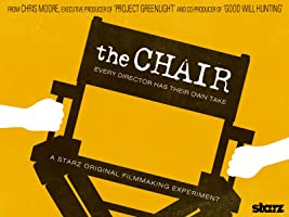 "The Chair [HD] Season 1 - Ep. 1 ""The Experiment [HD]"""