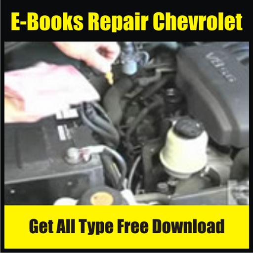 e-books-chevrolet-impala-repair