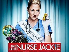 Nurse Jackie Season 5 [OV]