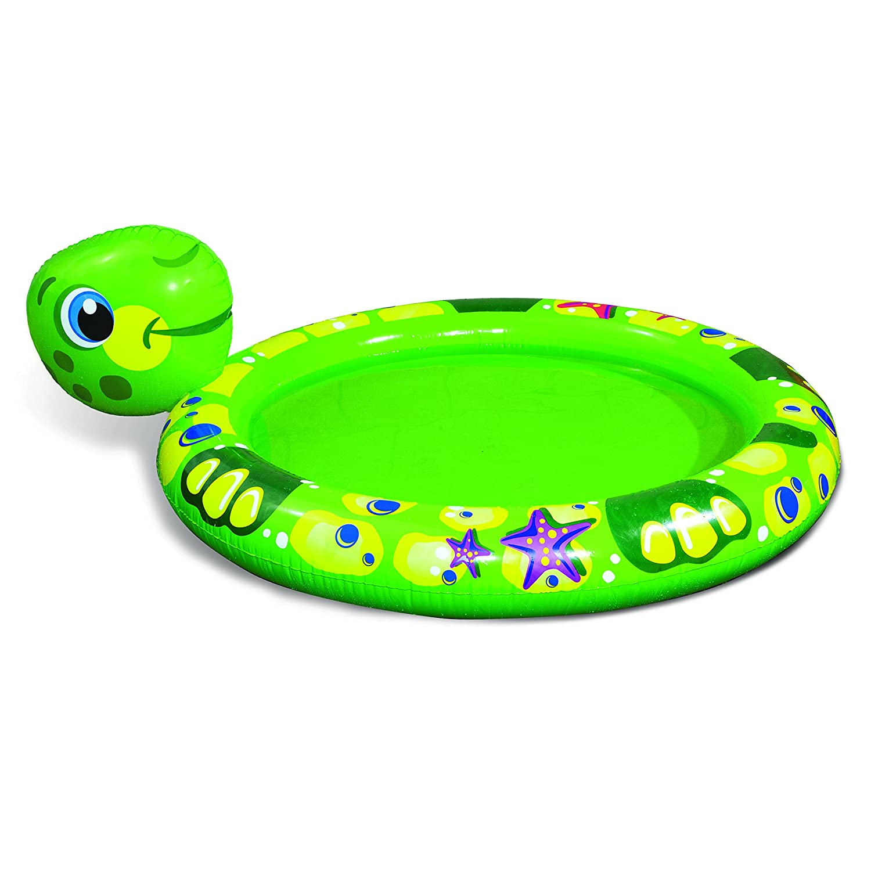 Banzai Kickin' Back Animals Pool – Turtle by Banzai Kickin jetzt bestellen