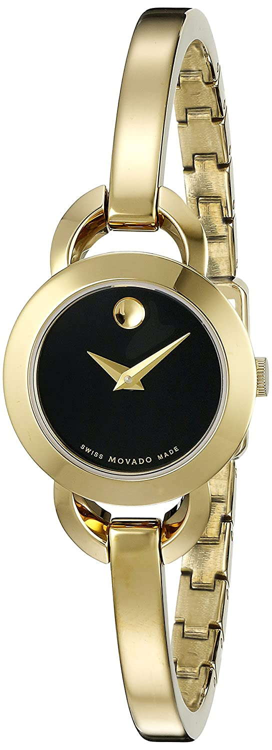 s watches movado s 0606888 analog display