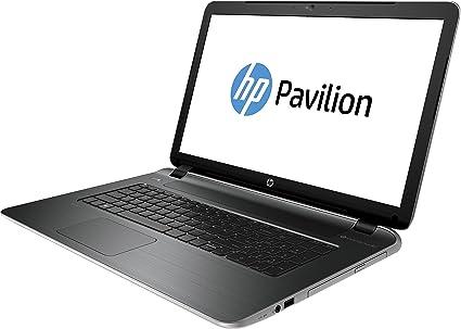 HP Pavilion 17-f248ng