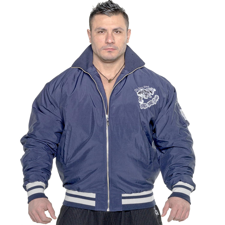BIG SAM SPORTSWEAR COMPANY Jacke Winterjacke Bomberjacke *4031* jetzt kaufen