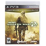 NEW COD: Modern Warfare 2 PS3 (Videogame Software)