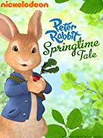 Peter Rabbit: The Tale of The Start of Spring [HD]